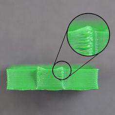 Guide d'impression 3D de  Simplify3D très intéressant.
