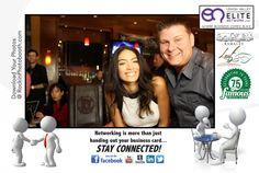 Lehigh Valley Elite Network Jetport Lounge Kick Off Event     Jetport Bar & Lounge at Day