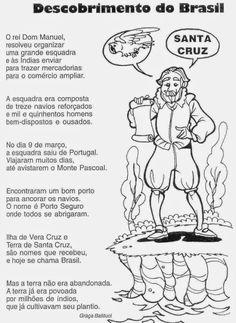 Blog Professor Zezinho : 22 DE ABRIL DIA DO DESCOBRIMENTO DO BRASIL