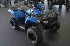 New 2017 Polaris SPORTSMAN 110 ATVs For Sale in Georgia. 2017 POLARIS SPORTSMAN 110,