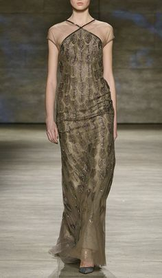 Lela Rose  Trunkshow Look 20 on Moda Operandi