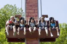Gulliver's Land Theme Park Ticket