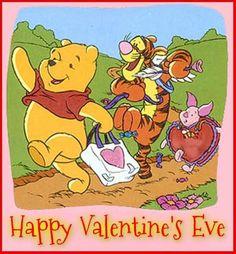 Valentines Day Bears, Valentines Movies, Disney Valentines, Winnie The Pooh Quotes, Winnie The Pooh Friends, Disney Winnie The Pooh, Pooh Bear, Tigger, Eeyore