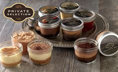 Kroger: Free Private Selection Mason Jar Dessert e-coupon - Money Saving Mom®