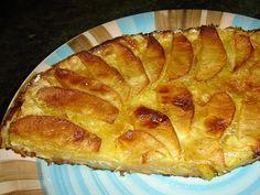 Mundo sin gluten de Marga: RECETA: Tarta de Manzana KamyMum