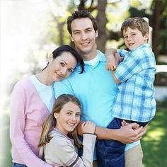 La importancia: Familia