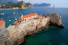 Petrovac - Montenegro