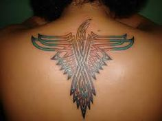 Cherokee Tribal Tattoo Images | Free Download Cherokee Indian ...