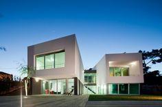 Empty Space Arquitectos - Portugal; Casa Godiva