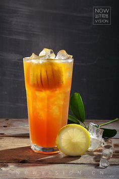 drinks# 饮品 Menu Design, Food Design, Fruit Drinks, Beverages, Drink Menu, Food And Drink, Smothie, Drink Photo, Bubble Tea