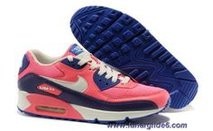 Nike Air Max 90 Hyperfuse Premium Pink Flash Sail Pink Flash Hyper Blue Womens Shoes Online