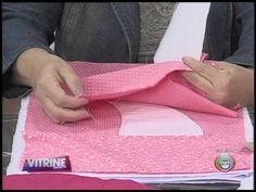 Leila Lima ensina artesanato de cama de gato; faça e venda (18/06)