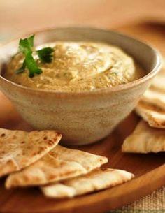 Sitara's Favorite Hummus