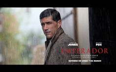 #Emperor Spain EMPERADOR ESTRENO EN CINES 7 DE MARZO - Matthew Fox, Tommy Lee Jones, Eriko Hatsune