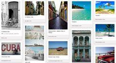Hemos escrito un post sobre Pinterest, para los que todavía no están muy familiarizados con esta red social.