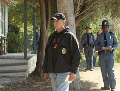 Check out the latest photos from NCIS including Mark Harmon, Michael Weatherly & Sean Murray. Full galleries of cast, backstage, and show pictures from CBS. Gibbs Ncis, Leroy Jethro Gibbs, Mark Harmon, Detective, Ncis Season 1, Kate Todd, Timothy Mcgee, Sean Murray, Gibbs Rules