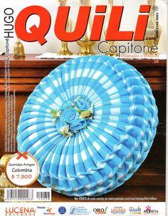 Mi Hobby Arte: Revista Quili Nº 1