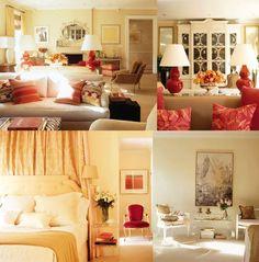 amanda nisbet interior design/images | Amanda Nisbet , Interior Designer from NYC–known for her bold use of ...