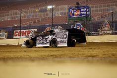Gateway Dirt Nationals Photos: Modified Heat Races https://racingnews.co/2016/12/16/2016-gateway-dirt-nationals-photos-thursday-dirt-modifieds/ #dirtmodified