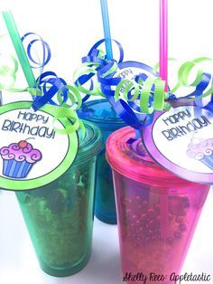 Creating student birthday gifts can be a challenge, but it doesn't have to be! Make each of your students feel special with this FREE download. Simply prep and give them away. Teachers at ALL grade levels will love this freebie and the ideas presented. Great for preschool, Kindergarten, 1st, 2nd, 3rd, 4th, 5th, or 6th grade elementary students. Middle School & High School teachers may give these out to homeroom students as well. Click through to get the birthday AND welcome freebie today