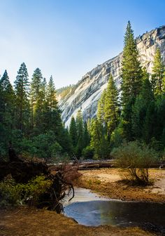 Tuolumne Meadows, California, US Found on www.flickr.com via Tumblr