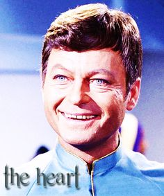 Dr. Leonard McCoy (Star Trek)