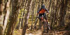 Whistler Bike Trails