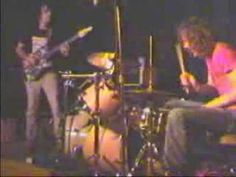Hella - Biblical Violence Live -- Some of the best drumming I've ever seen... I've seen a lot of happy drumming?