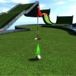 UNIVERSO NOKIA: Mini Golf Club Gioco Smartphone Windows Phone Disp...