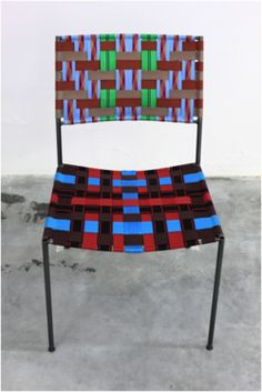 Franz West_Uncle Chair