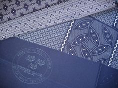 Known as isishweshwe, shweshwe, or shoeshoe, this popular fabric here, now produced most famously in South Africa by De Gama Textiles, has a history in South Africa that reaches back to  the mid 17th-century and highlights the connections between global exchange, colonialism, textile production, and development.