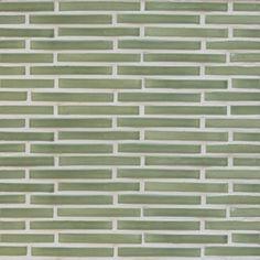 Mercury Mosaics | Stix - 107 Green Tea