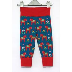 Kitschy Coo dala horses trousers £17.50