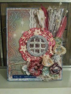 B-arte : Super Candy de Elena Arts. Tarjeta 3 de 3 http://beartehome.blogspot.com.es/