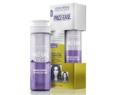 Win A John Frieda Hair Frizz Ease Bundle