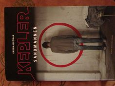 Sandmannen av Kepler