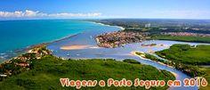 Promoção de Resort em Porto Seguro BA 2016 #resorts #portoseguro #viagens