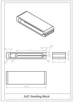 3x21 Sanding Block Drawing.JPG