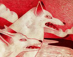 Wolf Lili des Bellons