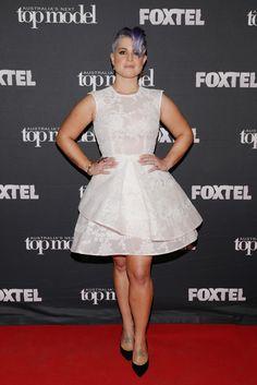 Kelly Osbourne Photos: 'America's Next Top Model' Australia Announcement