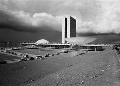Thomaz Farkas - Brasília, 21/04/1960