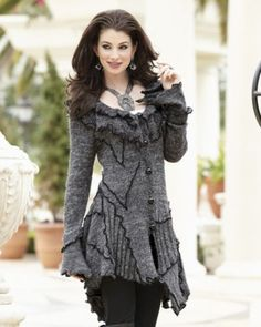 Sweater, Katia from Monroe and Main $109.95