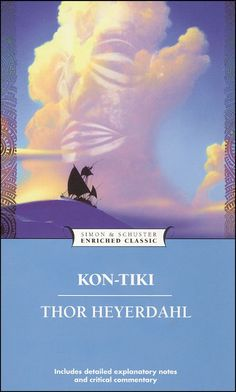Kon Tiki | Main photo (Cover)