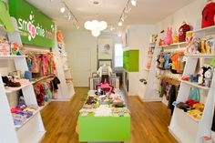 children's shop