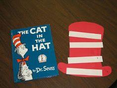 Preschool Ideas For 2 Year Olds: Dr Seuss Preschool Ideas