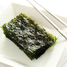 Is seaweed the newest brain food? Learn why seaweed is great for your brain and get 10 creative seaweed recipes!