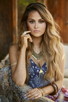 Want this boho look? Discover your perfect look at https://www.ipsy.com/?sid=pinterest_ipsyads&cid=boho Get 4-5 personalized beauty products each month. Shipped to your. Cancel anytime