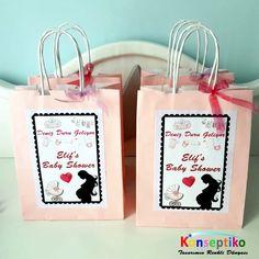 #konseptiko #kişiyeözel #dogumgunu #birthday #hediyelik #babyshower #canta #hediyelikcanta #babyshowercanta Container, Baby Shower, Babyshower, Baby Showers