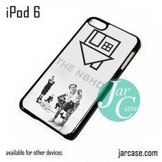 The neighbourhood iPod Case For iPod 5 and iPod 6