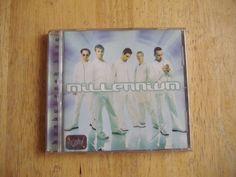 Backstreet Boys Cd Original - Millennium